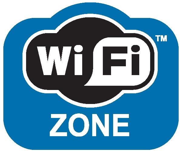 WiFi-zona